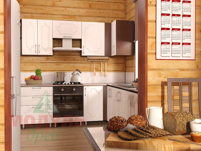 Дом из бруса «Мечта-1» - Кухня