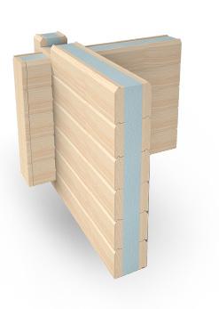 Дом из бруса. Плюсы древесины в строительстве
