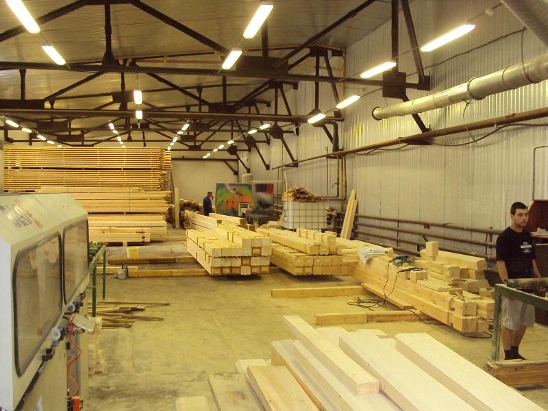 Строительная компания «Модуль Древ»